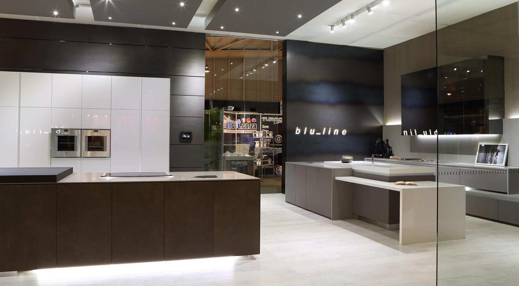 World class stand takes top honours at decorex joburg for Coolest kitchens in the world