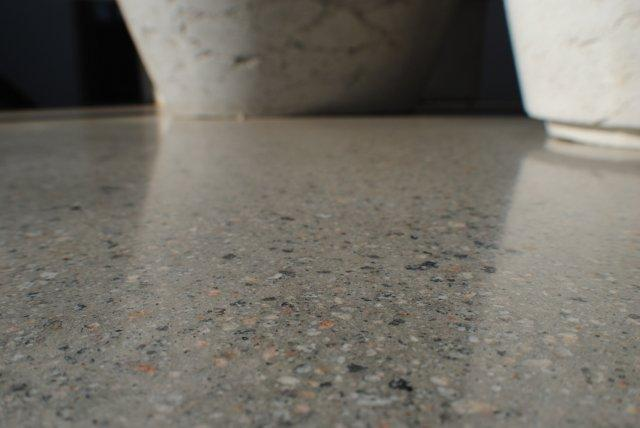 Concreate teams up with afrisam to launch polished for How to shine cement floor