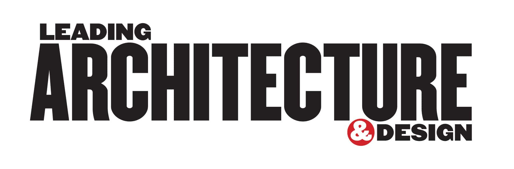 Leading Architecture & Design