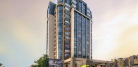 Sandton Skye designed by AMA architects and Jayd Designs