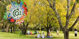 Artlogic's popular Winter Sculpture Fair returns to the Nirox Sculpture Park near the Cradle of Humankind on the weekend of 7 and 8 May 2016. The international sculpture exhibition takes place in one of Gauteng's most beautiful landscapes, complete with exquisite food and wine from the Franschhoek Valley.