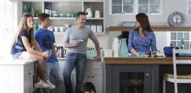Interior building solutions group Saint-Gobain's Upgrade My Home campaign invites South African consumers to enter a competition in which they can win a home upgrade