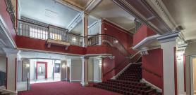 The Port Elizabeth Opera House is the oldest theatre in the Southern Hemisphere, and the only surviving example of a Victorian Theatre in Africa.