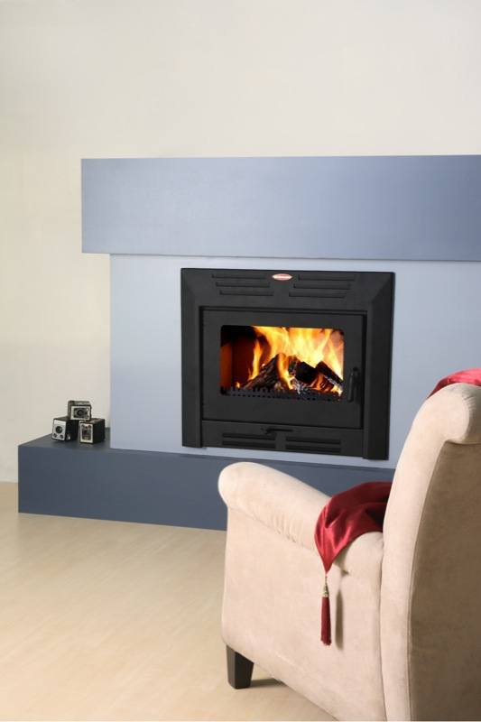 Fireplace Trends Hotting Up Leading Architecture Design