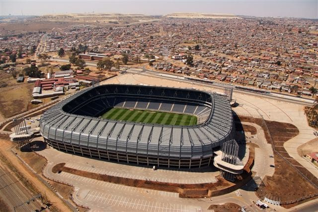 Image result for Orlando Stadium