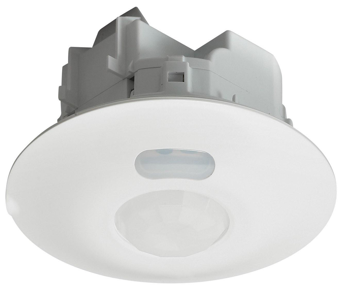 Occupancy sensors for efficient lighting control - Leading Architecture +  Design