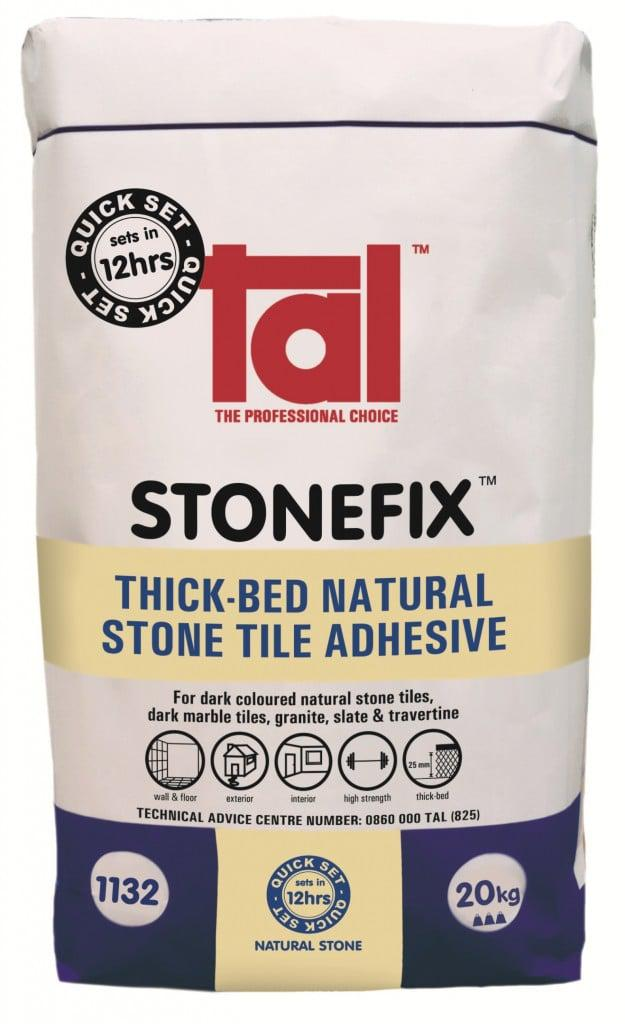 TAL Stonefix pack shot