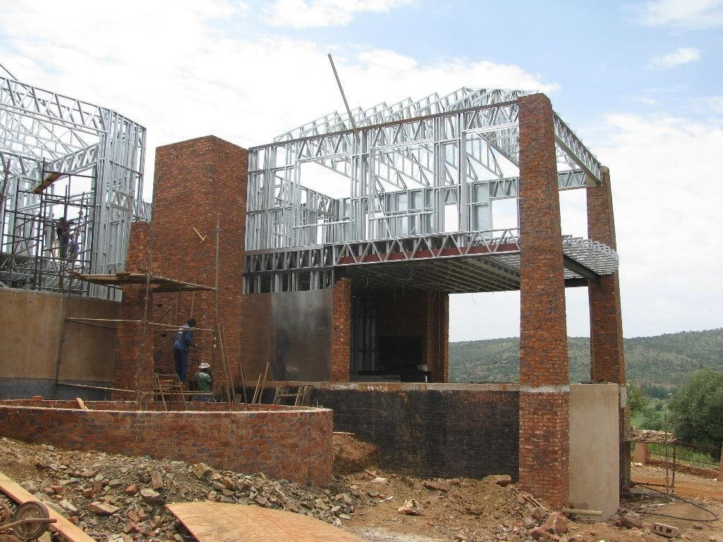 since its inception the ongoing message from the southern african light steel frame building association sasfa has been that the light steel frame lsf
