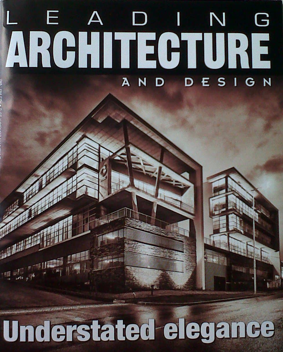Get leading architecture design free leading for Free architecture magazines