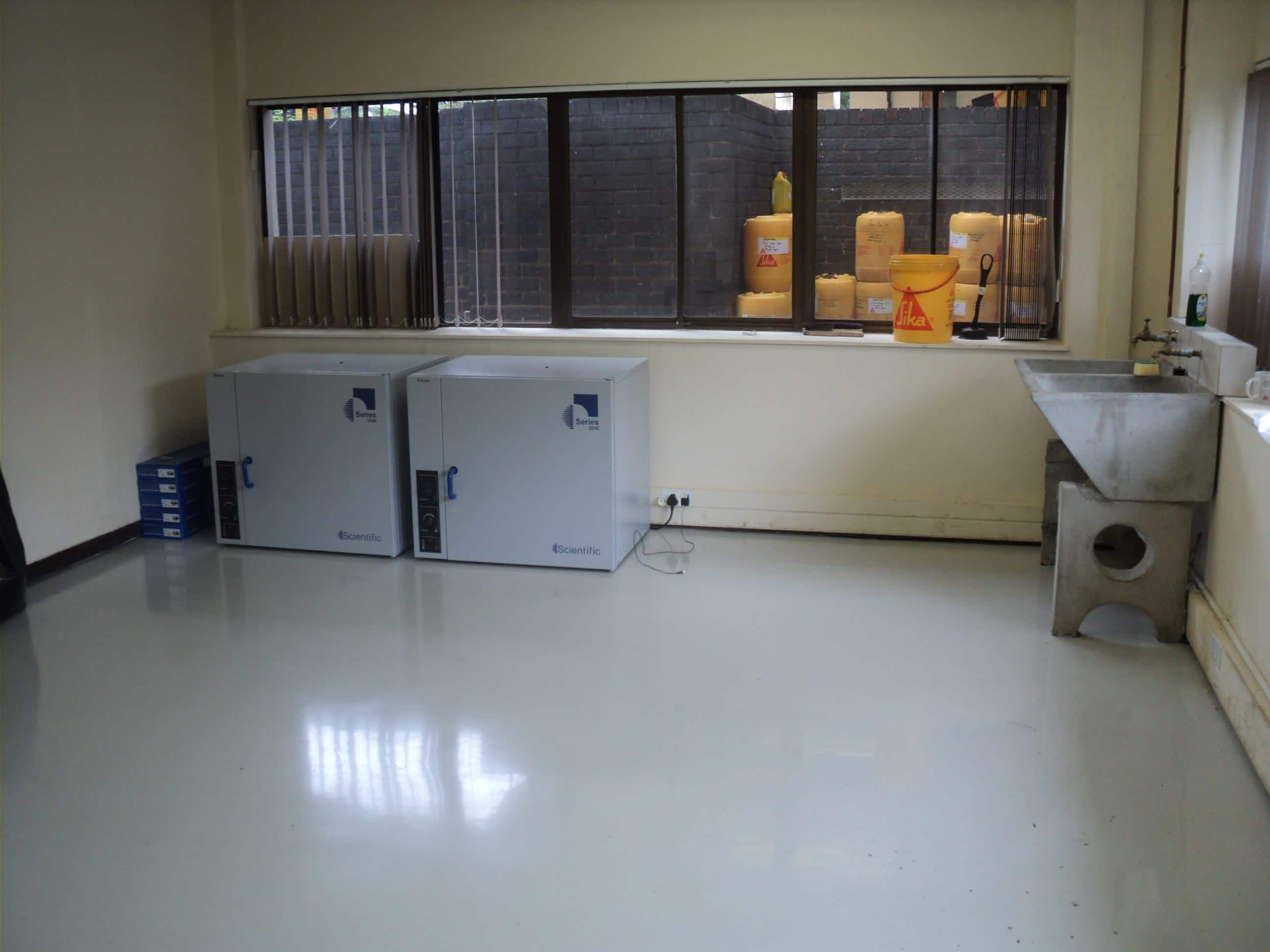 Sika invests in new concrete laboratory in Gauteng - Leading