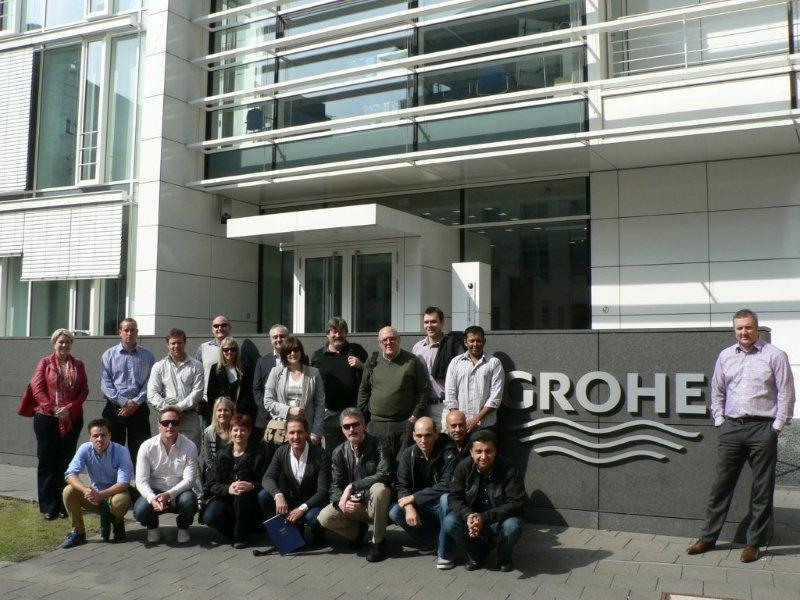 Grohe HQ Group