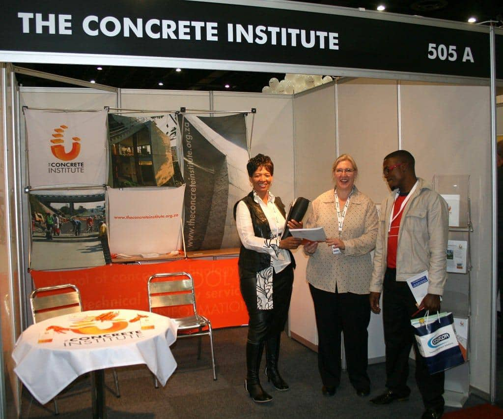 ci - TCE stand 2014