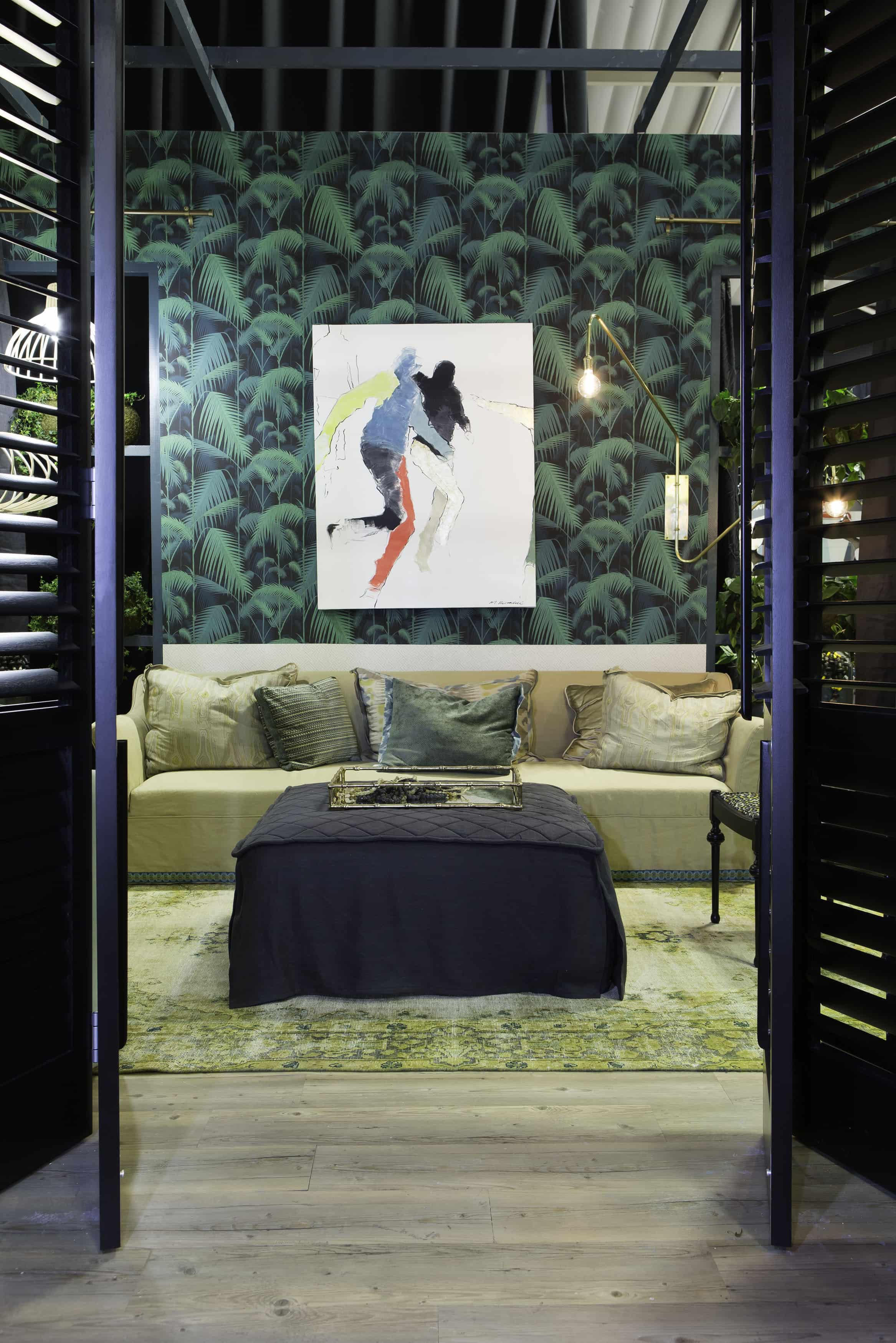 Sprout at Decorex Joburg 2014