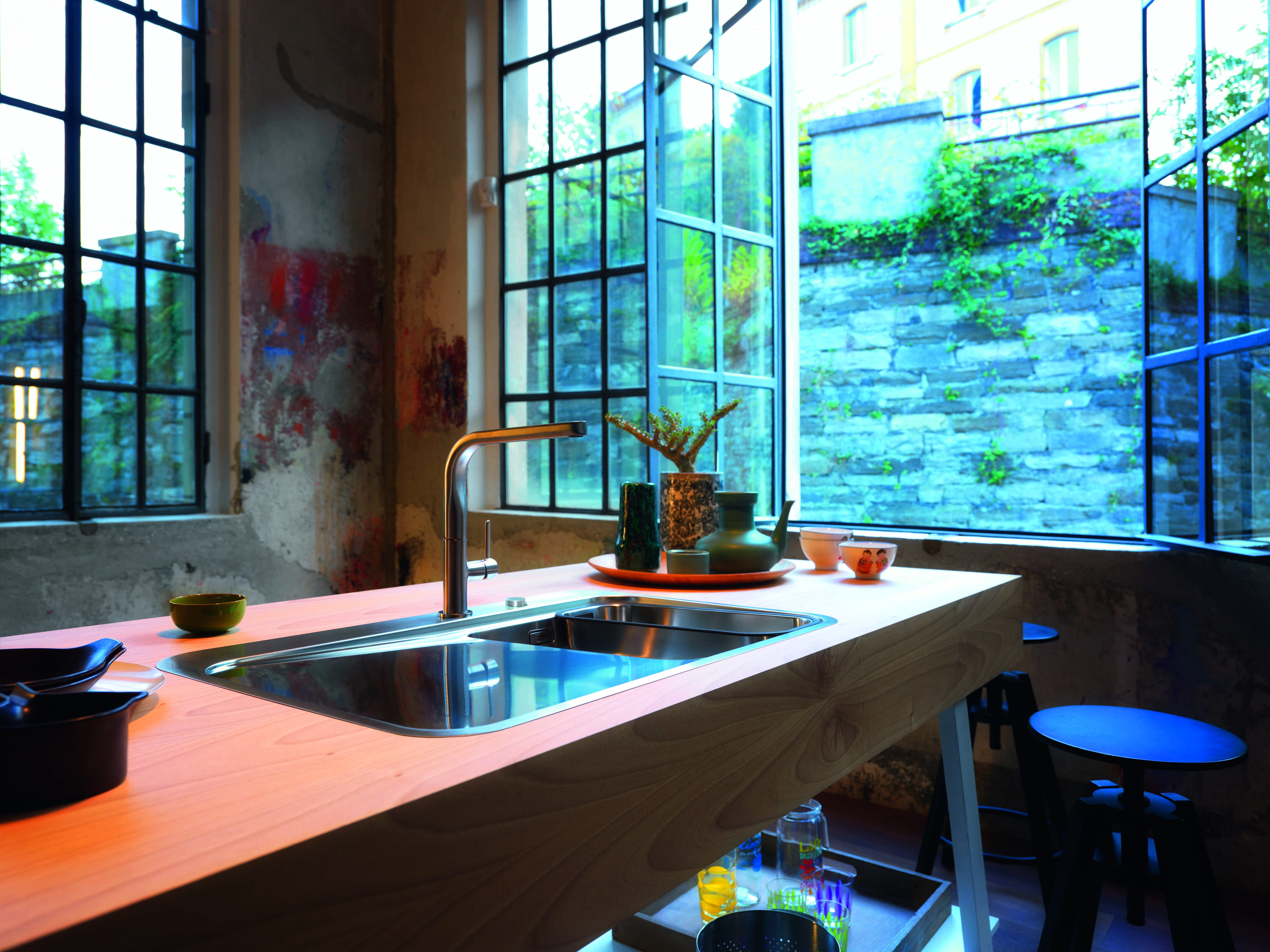 Decorex showcases changing role of kitchen in the home - Leading ...
