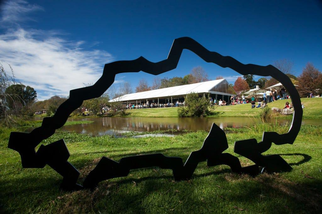 The Winter Sculpture Fair 2014