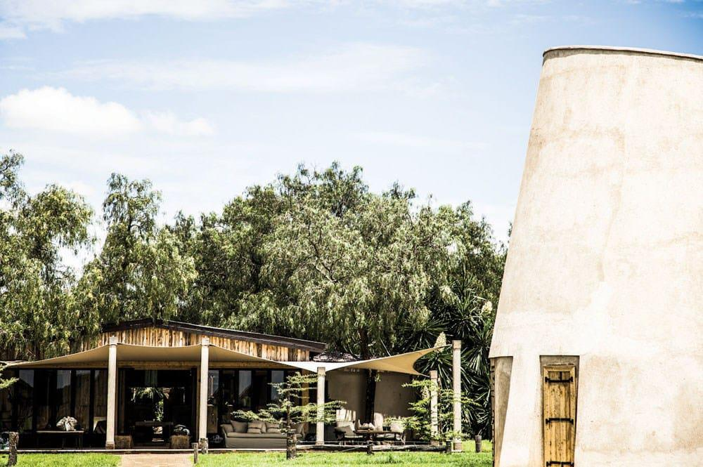 LIFE Interiors Architecture wins two awards for redevelopment of Segera Retreat in Kenya