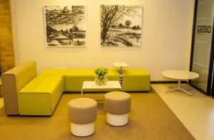 Increased Demand For Innovative Office Spaces
