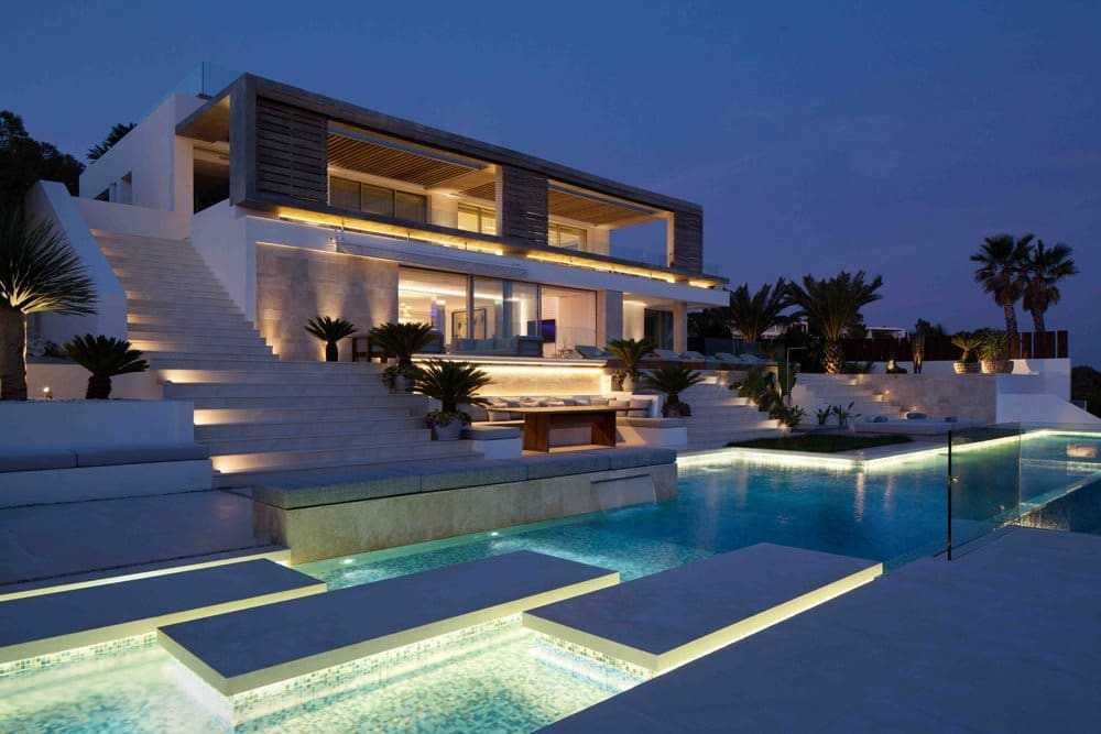 Ibiza home design by SAOTA and ARRCC 4