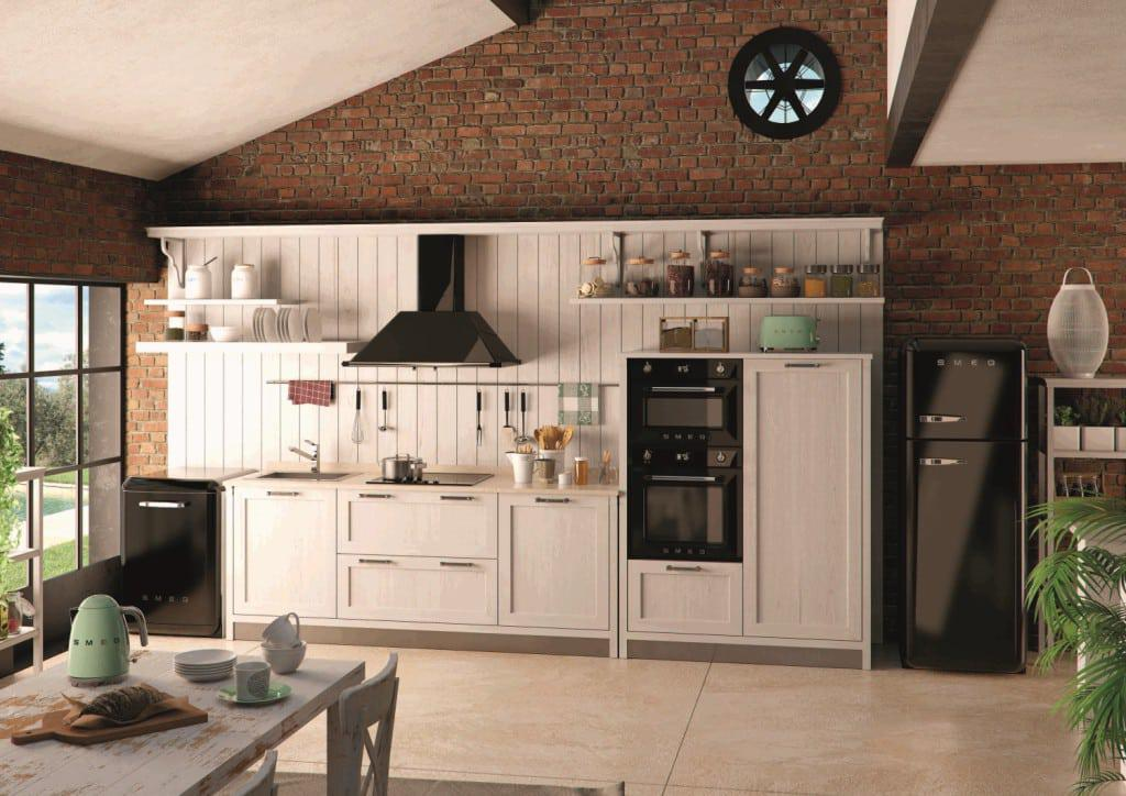 Smeg Victoria Collection