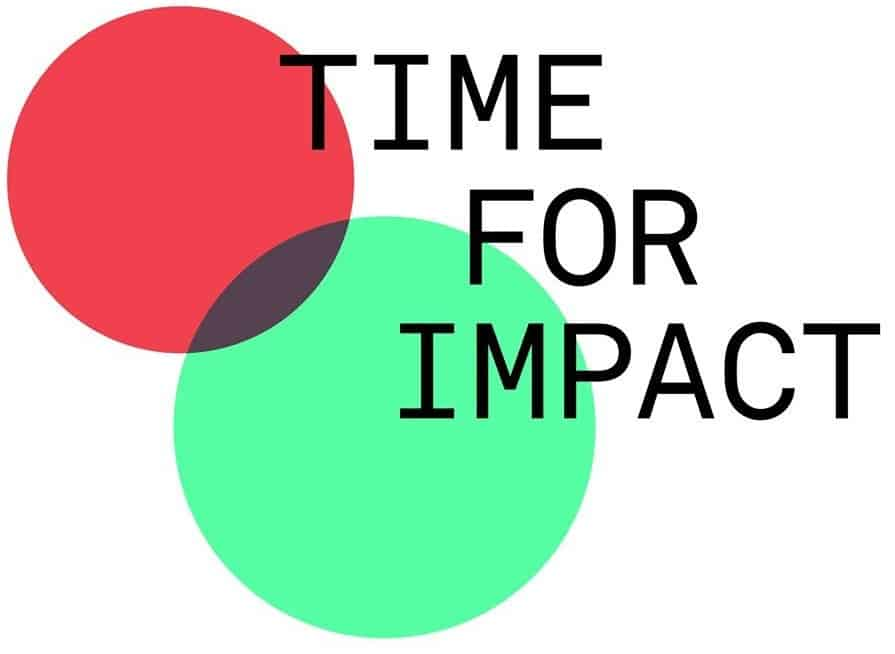 Time for Impact is an online platform that works as an Architectural Time Bank and Kickstarting Tool