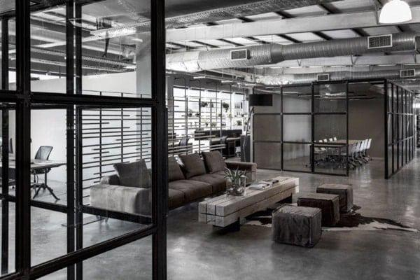 Weylandts has launched an interior design initiative called Weylandts Spaces.