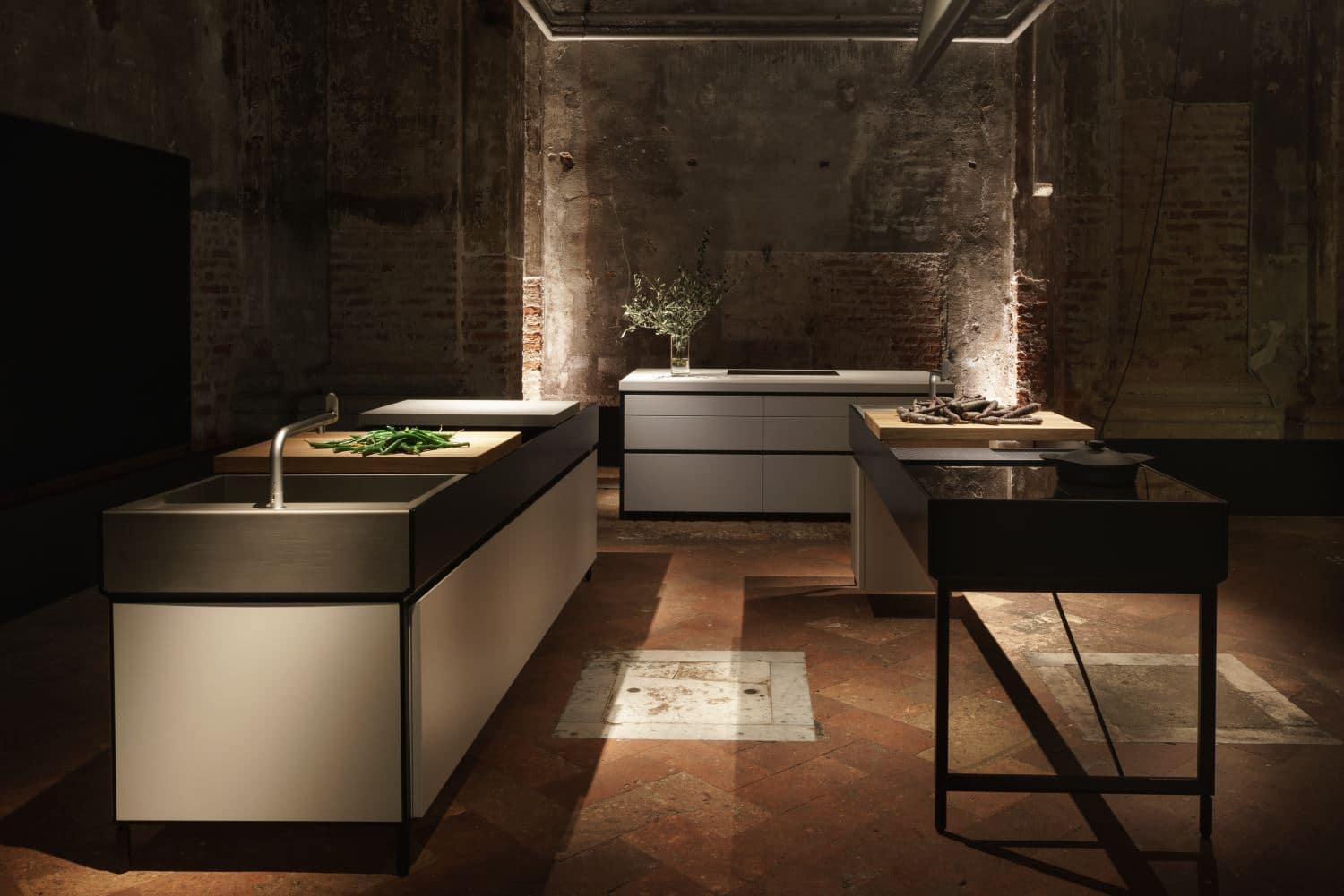 b1 Milan_kitchen island + workbench