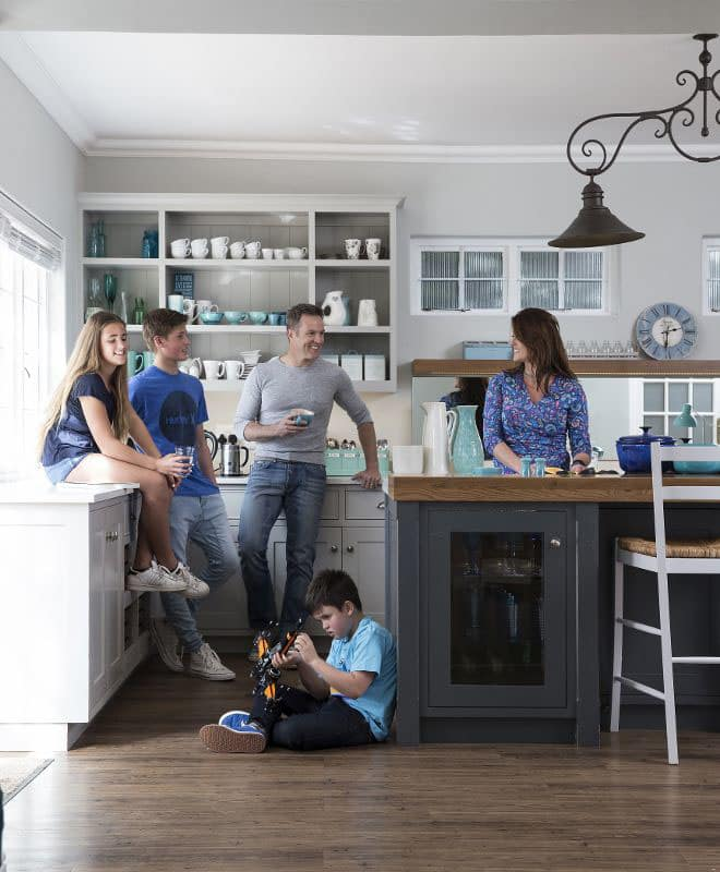 Upgrade My Home campaign by Saint-Gobain