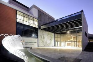 The 2015/2016 AfriSam-SAIA Award for Sustainable Architecture + Innovation have been announced. Seven Awards and four Commended projects were chosen by the award adjudicators from a total of 22 final qualifying entries. The awards recognise the increasing importance of sustainable and innovative design practice in the South African built environment. The Sustainable Architecture category saw three Awarded projects – the DEA Building by Boogertman+Partners Architects, Gorgeous Green House by Sagnelli Associate Architects and Oudebosch Camp Kogelberg by Architecture Coop.