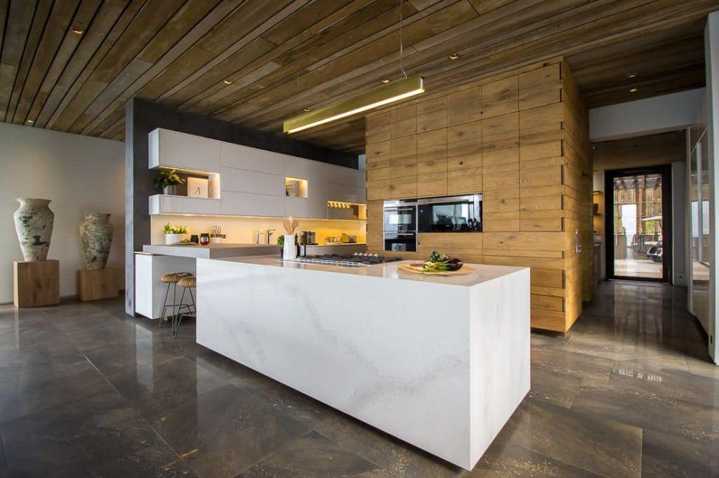 winners of the Caesarstone Kitchen of the Year competition announced