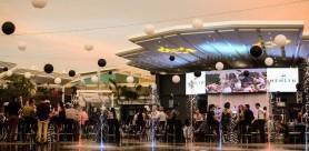 Menlyn Park Shopping Centre in Pretoria holds re-launch party