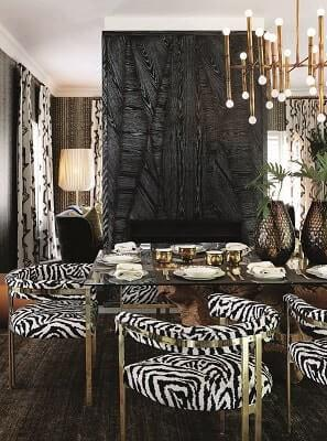 Design Joburg showcases the latest in trending décor.