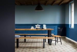 Dulux ColourFutures 2017 depicts key colour trends for the year ahead