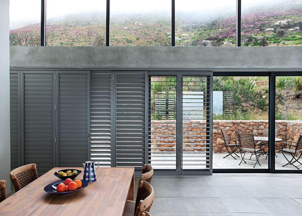 Plantation Shutters has announced Designer Colour Range