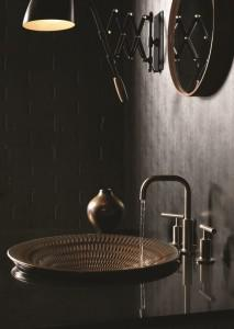 Kohler collaborated with interior designers at Design Joburg