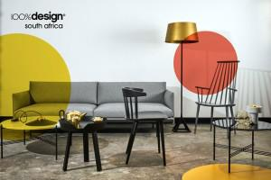 100% Design South Africa has matured into Africa's premier exhibition and sourcing platform for high-end contemporary design.