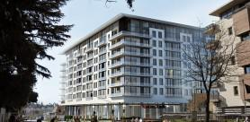 Construction has begun on One on Whiteley in the Melrose Arch mixed-use precinct