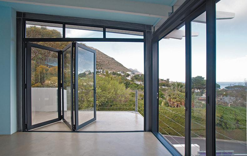 Why Aluminium Windows And Doors Are Becoming Popular
