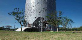 The inaugural Grand Prix and Category Winners of the Africa Architecture Awards were announced