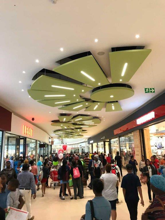 Conditions are opportune to update good quality retail centres and their tenant mixes to make them relevant for today's market.