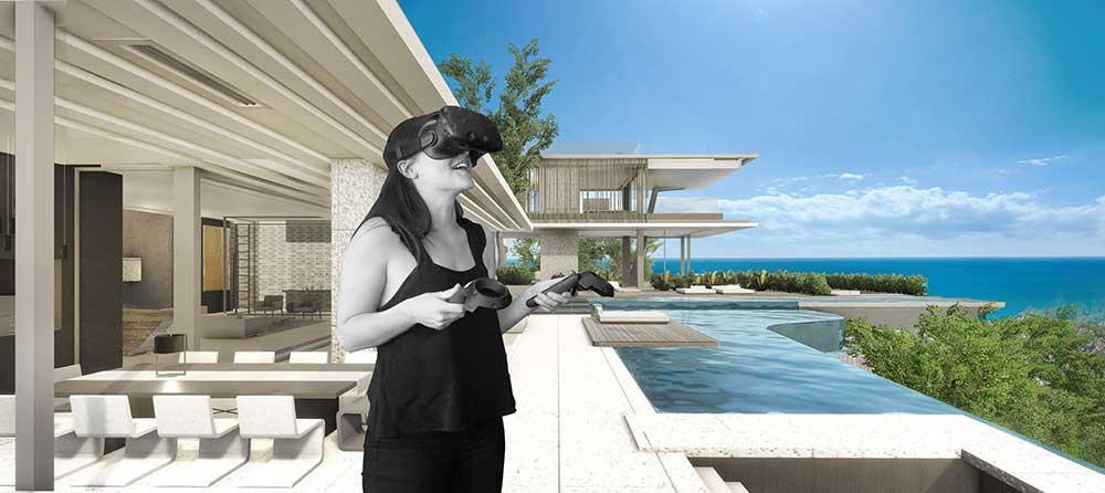 Cape Town tech start-up, Tenebris Lab, have launched VR design software for designers, architects, and people who work with 3D data, to bring their vision to life.