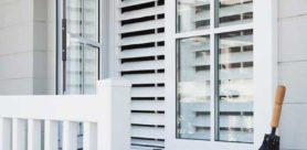 The benefits of security shutters in lifestyle estates