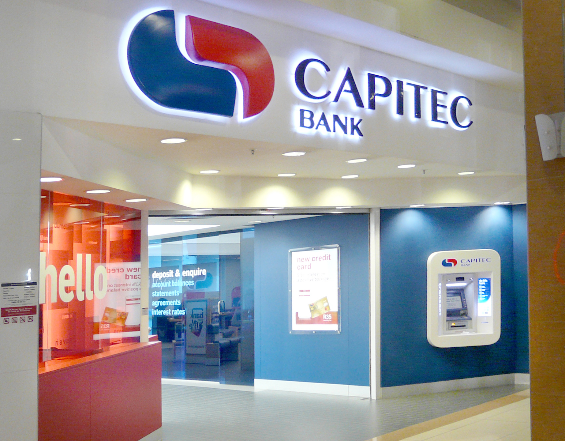 Capitec Bank Teller Opportunities May 2019 Sa