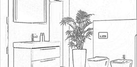 Readers stand a chance to win a trip overseas with the Geberit Bathroom Design Challenge.