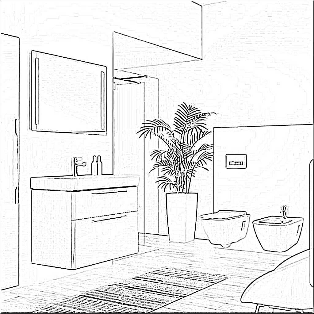 ENTER THE GEBERIT BATHROOM DESIGN CHALLENGE