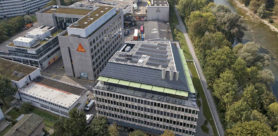Sika, the Burkard family and Saint‐Gobain have signed agreements which terminate and resolve their legal dispute