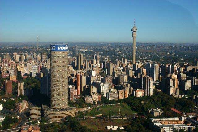 Smart cities in an African context require intelligent planning and an active citizenry