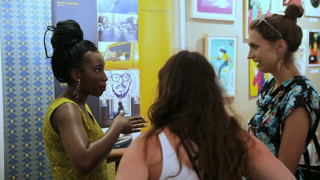 Applications for Design Indaba's Emerging Creatives Class of 2019 are now open