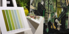 Polyflor SA recently held a launch for Palettone PUR, their new range of spectacularly colourful, homogenous flooring developed with research into the psychology and effects of colour.