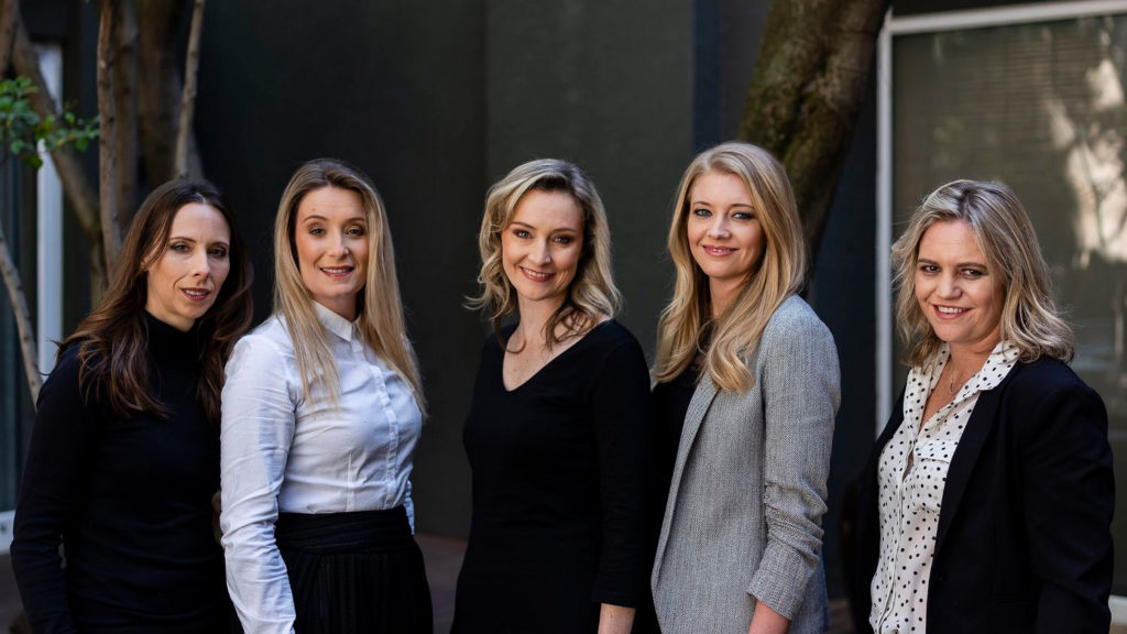 The Paragon Group, an architecture and interior architecture practice that has about 45% female representation, celebrates its women associates and directors.