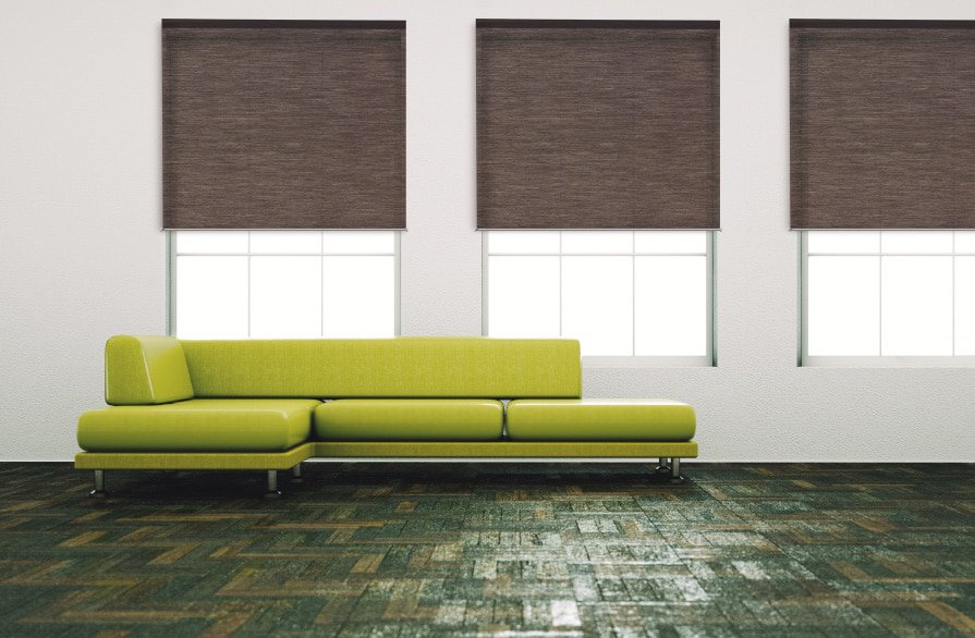 Window coverings now offer additional functionality, such as filtering heat and light as well as reducing sound.